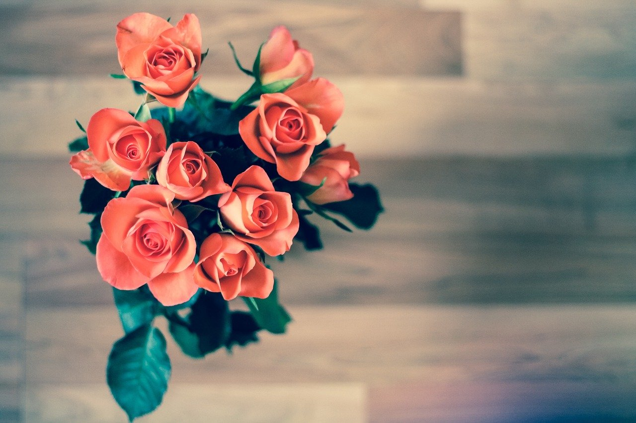 Kwiaty dostępne przez Internet