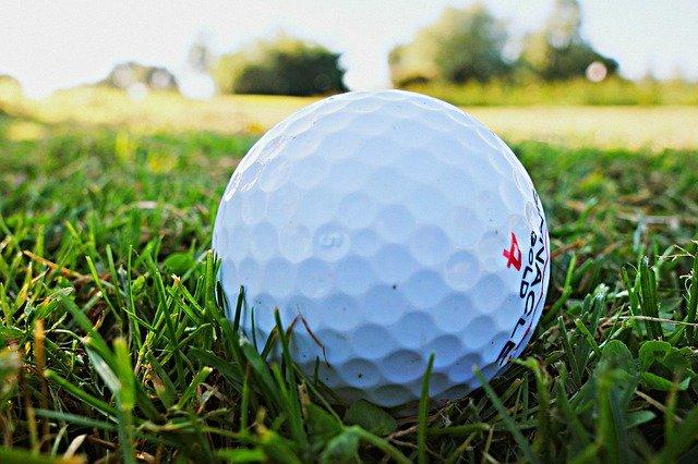 Golf – wspaniały sport