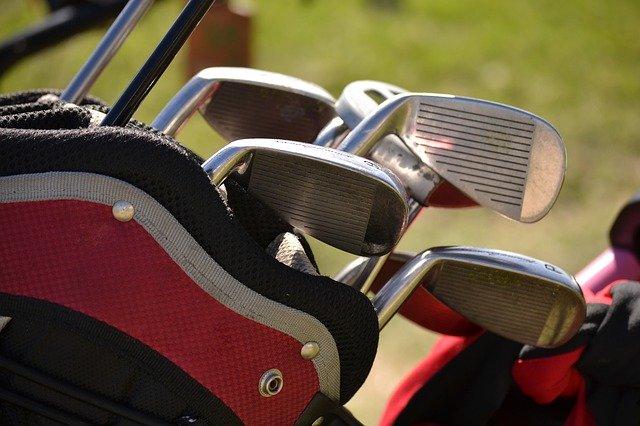 Golf – atrakcyjny sport