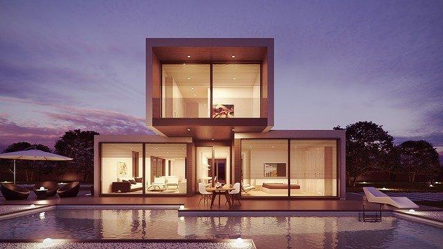 Wspaniała architektura