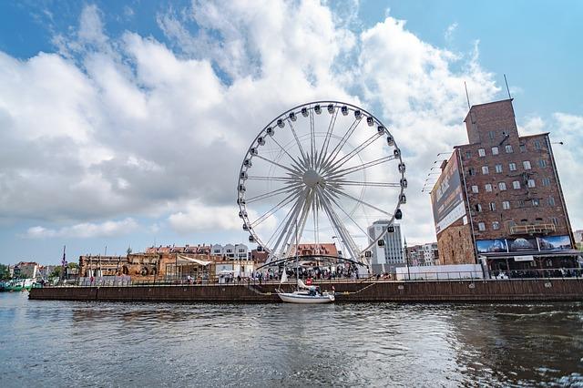 Gdańsk – polski skarb