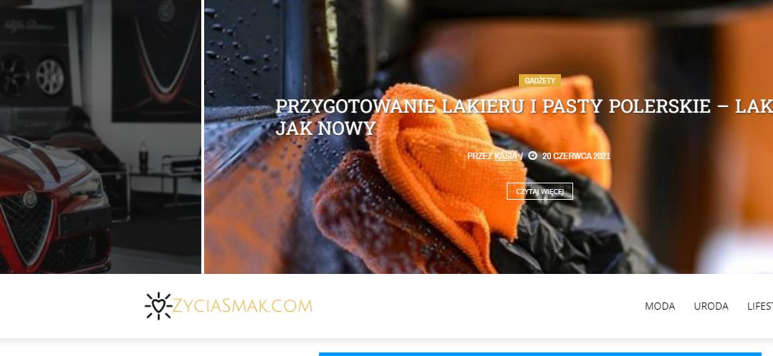 Zyciasmak.com